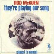 Coverafbeelding Rod McKuen - They're Playing Our Song