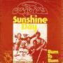 Coverafbeelding Osibisa - Sunshine Day