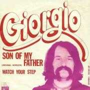 Coverafbeelding Giorgio - Son Of My Father