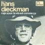 Coverafbeelding Hans Dieckman - Mijn Zoon