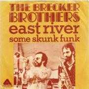 Details The Brecker Brothers - East River