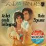 Details Sandra + Andres - Als Het Om De Liefde Gaat