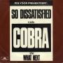 Coverafbeelding Cobra - So Dissatisfied