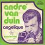 Coverafbeelding André Van Duin - Angelique