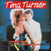 Details Tina Turner - duet with David Bowie - Tonight - Live