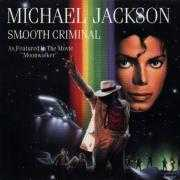 Coverafbeelding Michael Jackson - Smooth Criminal