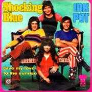 Coverafbeelding Shocking Blue - Ink Pot