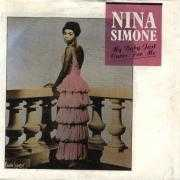 Coverafbeelding Nina Simone - My Baby Just Cares For Me