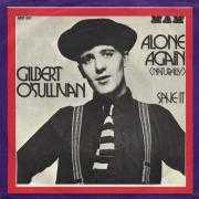 Details Gilbert O'Sullivan - Alone Again (Naturally)