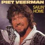 Coverafbeelding Piet Veerman - Sailin' Home