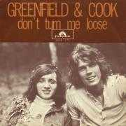 Details Greenfield & Cook - Don't Turn Me Loose