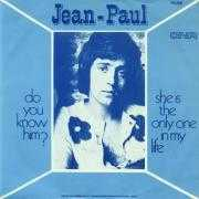 Coverafbeelding Jean-Paul - Do You Know Him?