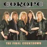 Coverafbeelding Europe - The Final Countdown