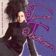 Coverafbeelding Janet Jackson - What Have You Done For Me Lately
