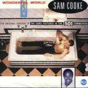 Coverafbeelding Sam Cooke - Wonderful World