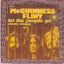 Coverafbeelding McGuinness-Flint - Let The People Go