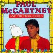 Details Paul McCartney and The Frog Chorus - We All Stand Together