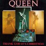 Details Queen - Thank God It's Christmas
