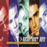 Details Backstreet Boys - Quit Playing Games (With My Heart)/ Christmas Time