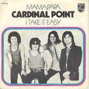 Coverafbeelding Cardinal Point - Mama, Papa