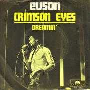 Coverafbeelding Euson - Crimson Eyes