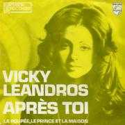 Coverafbeelding Vicky Leandros - Après Toi