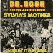 Coverafbeelding Dr. Hook and The Medicine Show - Sylvia's Mother