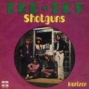 Details Tee-Set - Shotguns