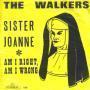 Coverafbeelding The Walkers - Sister Joanne