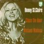 Coverafbeelding Bonny St. Claire - Mañana Mañana