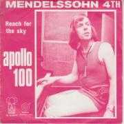 Coverafbeelding Apollo 100 - Mendelssohn 4th