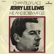 Coverafbeelding Jerry Lee Lewis - Chantilly Lace