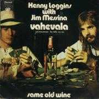 Coverafbeelding Kenny Loggins with Jim Messina - Vahevala