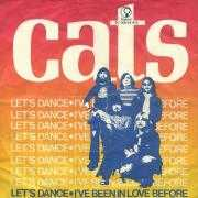 Coverafbeelding Cats - Let's Dance