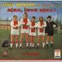 Coverafbeelding Vader Abraham met Zijn Goede Zonen - Ajax, Leve Ajax!