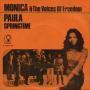 Coverafbeelding Monica & The Voices Of Freedom - Paula