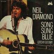 Coverafbeelding Neil Diamond - Song Sung Blue