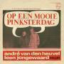 Coverafbeelding André Van Den Heuvel & Leen Jongewaard - Op Een Mooie Pinksterdag