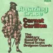 Details The Military Band Of The Royal Scots Dragoon Guards - Amazing Grace