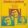 Coverafbeelding Gordon Lightfoot - Carefree Highway