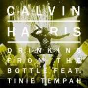 Coverafbeelding calvin harris feat. tinie tempah - drinking from the bottle