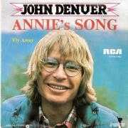 Details John Denver - Annie's Song