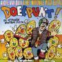 Coverafbeelding André Van Duin & Het Nationale Pizza Elftal - Doelpunt! - De Officiële Voetbal Pizza