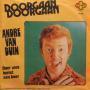 Coverafbeelding Andre Van Duin - Doorgaan