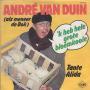 Coverafbeelding André Van Duin (als Meneer De Bok) - 'k Heb Hele Grote Bloemkoole