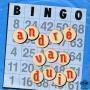 Details André Van Duin - Bingo