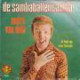 Coverafbeelding André Van Duin - De Sambaballensamba