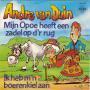 Coverafbeelding Andre Van Duin - Mijn Opoe Heeft Een Zadel Op D'r Rug