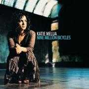 Coverafbeelding Katie Melua - Nine Million Bicycles