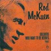 Details Rod McKuen - Soldiers Who Want To Be Heroes
